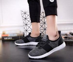 Sport/Casual shoes - Black