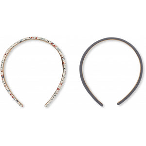 Konges Sløjd ApS 2 PACK HAIRBRACE HAIR ACCESSORIES LOULOUDI