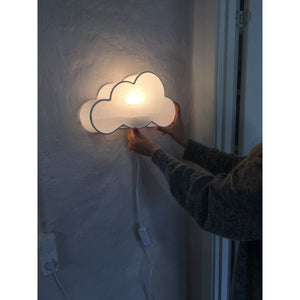 Konges Sløjd ApS CLOUD LAMP LAMPS OFF WHITE