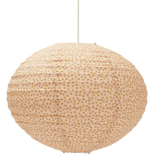Konges Sløjd ApS SMALL PENDANT LAMP LAMPS BUTTERCUP YELLOW