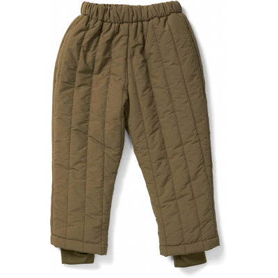 Konges Sløjd ApS STORM PANTS THERMOWEAR CAPERS