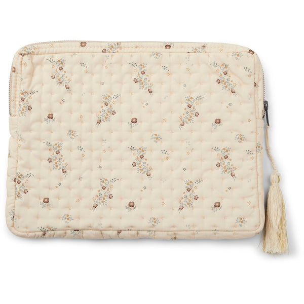 Konges Sløjd ApS TABLET QUILTED BAG ACCESSORIES NOSTALGIE BLUSH