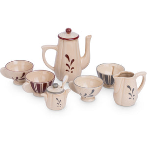 Konges Sløjd ApS TEA SET ACTIVITY TOYS MULTI