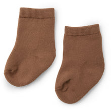 Konges Sløjd ApS TERRY SOCKS SOCKS ALMOND
