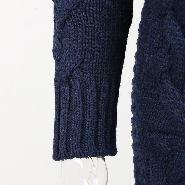 Long Cardigan Sweater - JSEJ Styles