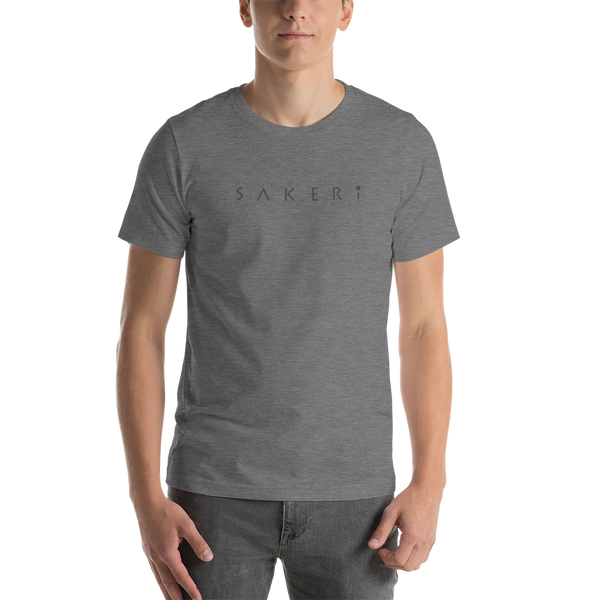 Sakeri® LIght Unisex T-Shirt - JSEJ Styles