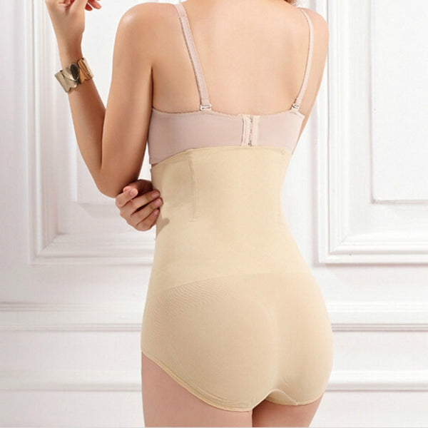 High Waist Girdle Body Shaper - JSEJ Styles