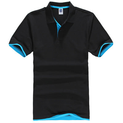 Cotton Couple Polo Shirt - JSEJ Styles
