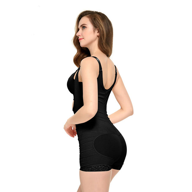 Full Slimming Body Shaper Underwear - JSEJ Styles