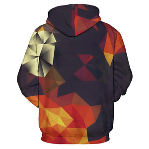 Poly Winter Sweatshirts - JSEJ Styles