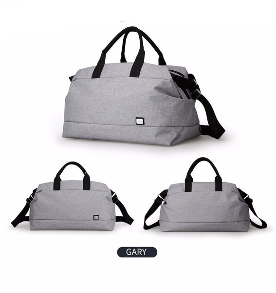 "The ""Duffle"" Handbag - JSEJ Styles"