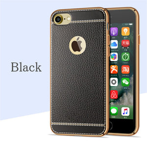 Leather iPhone Case - JSEJ Styles