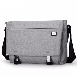 "MRBest ""The Messenger"" Shoulder Bag - JSEJ Styles"