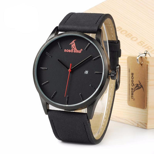 Casual Quartz Watch  Business Men - JSEJ Styles