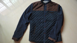 Winter Long Sleeve Jacket Type Men - JSEJ Styles