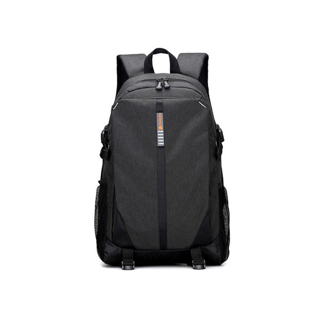 "Oxford ""Straight Amp"" Backpack - JSEJ Styles"