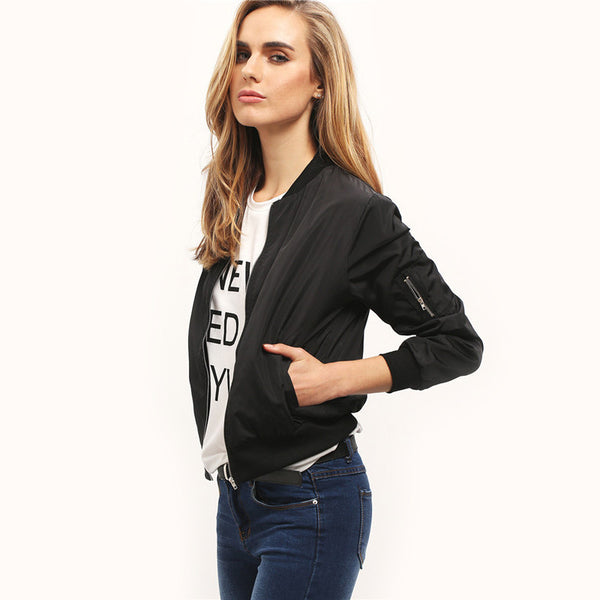 Crop Top Jacket - JSEJ Styles