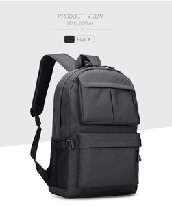 "Casual ""Space Trend"" Backpack - JSEJ Styles"