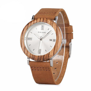 C-O28 Japan Quartz Watch Women - JSEJ Styles