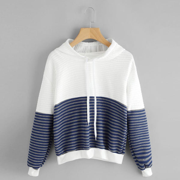 Casual Autumn Long Sleeve - JSEJ Styles