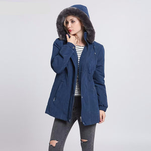 MS Winter Parkas - JSEJ Styles