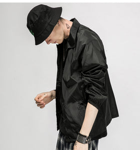 Windbreaker Jacket - JSEJ Styles
