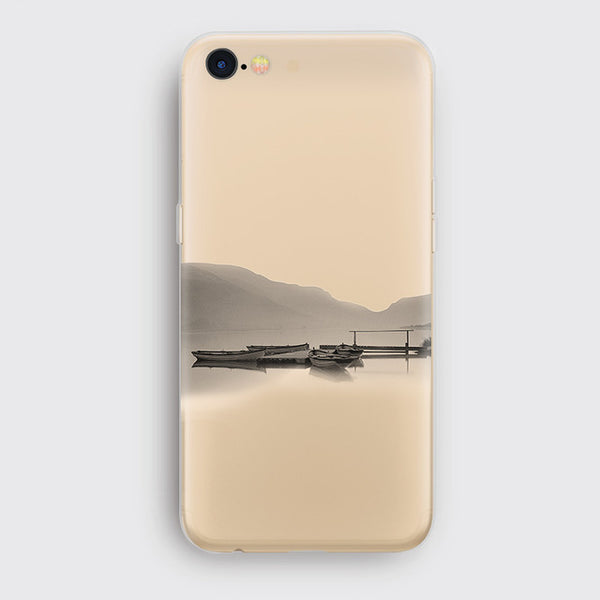 Landscape Scenery Case iPhone - JSEJ Styles