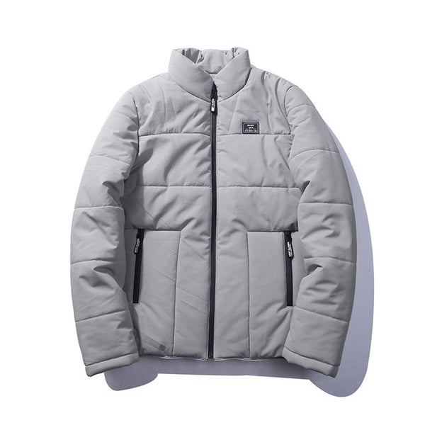 Slap-up Winter Jacket - JSEJ Styles
