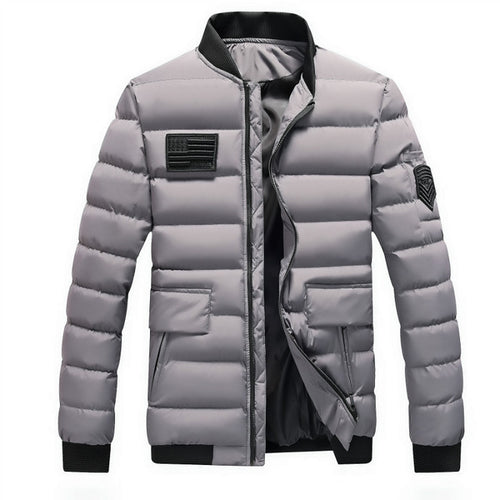 Aviator Winter Jacket - JSEJ Styles