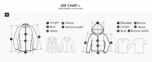 P214 Hooded Parkas - JSEJ Styles