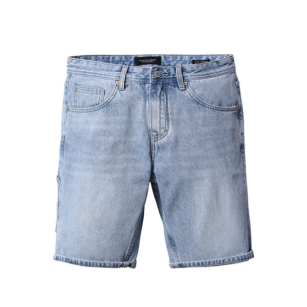 Casual SW® Denim Shorts - JSEJ Styles