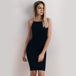Sexy Sling Bodycon - JSEJ Styles