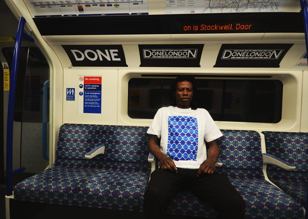 How The London Underground Has Affected UK Fashion And Design