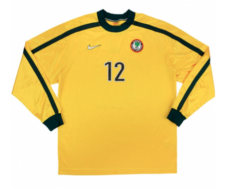 b406a5875a3 https   www.classicfootballshirts.co.uk 1998-00-nigeria-match-issue-gk-shirt-12.html.  During the 90s ...