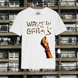 Wavey Garms - Asbo T-Shirt!
