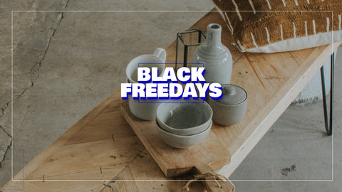 Black FreeDays de Hannun.