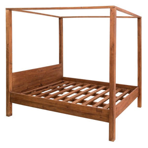 Dream bed: Estructura de cama Dlomel