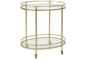 Bar Cart Yero