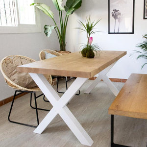 Reuse: Mesa comedor Sharik