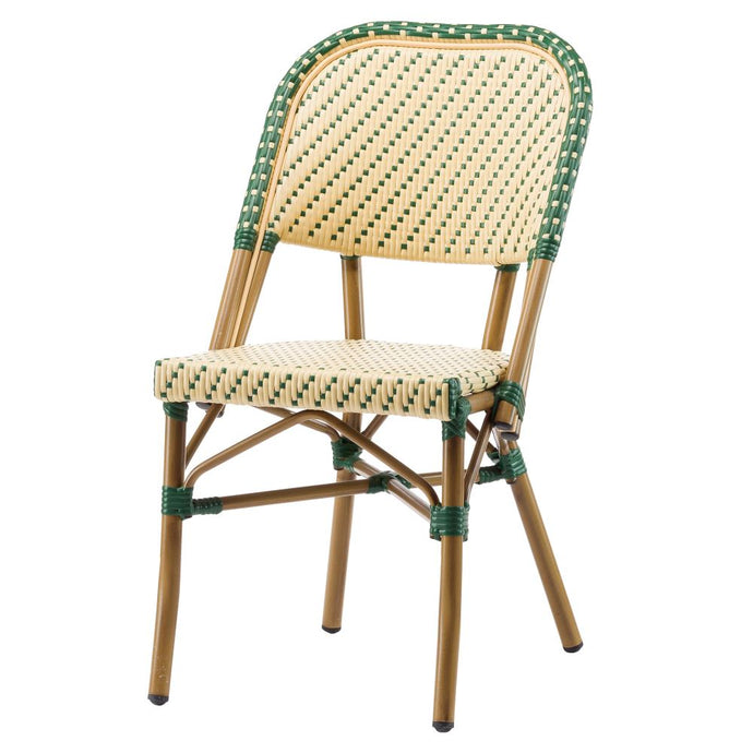Nouveau: Echo Chair