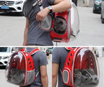 Outdoor Backpack Pet Carrier