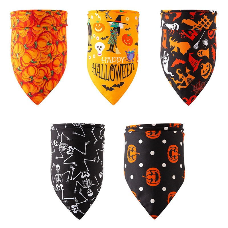 Halloween Bandana (US warehouse)