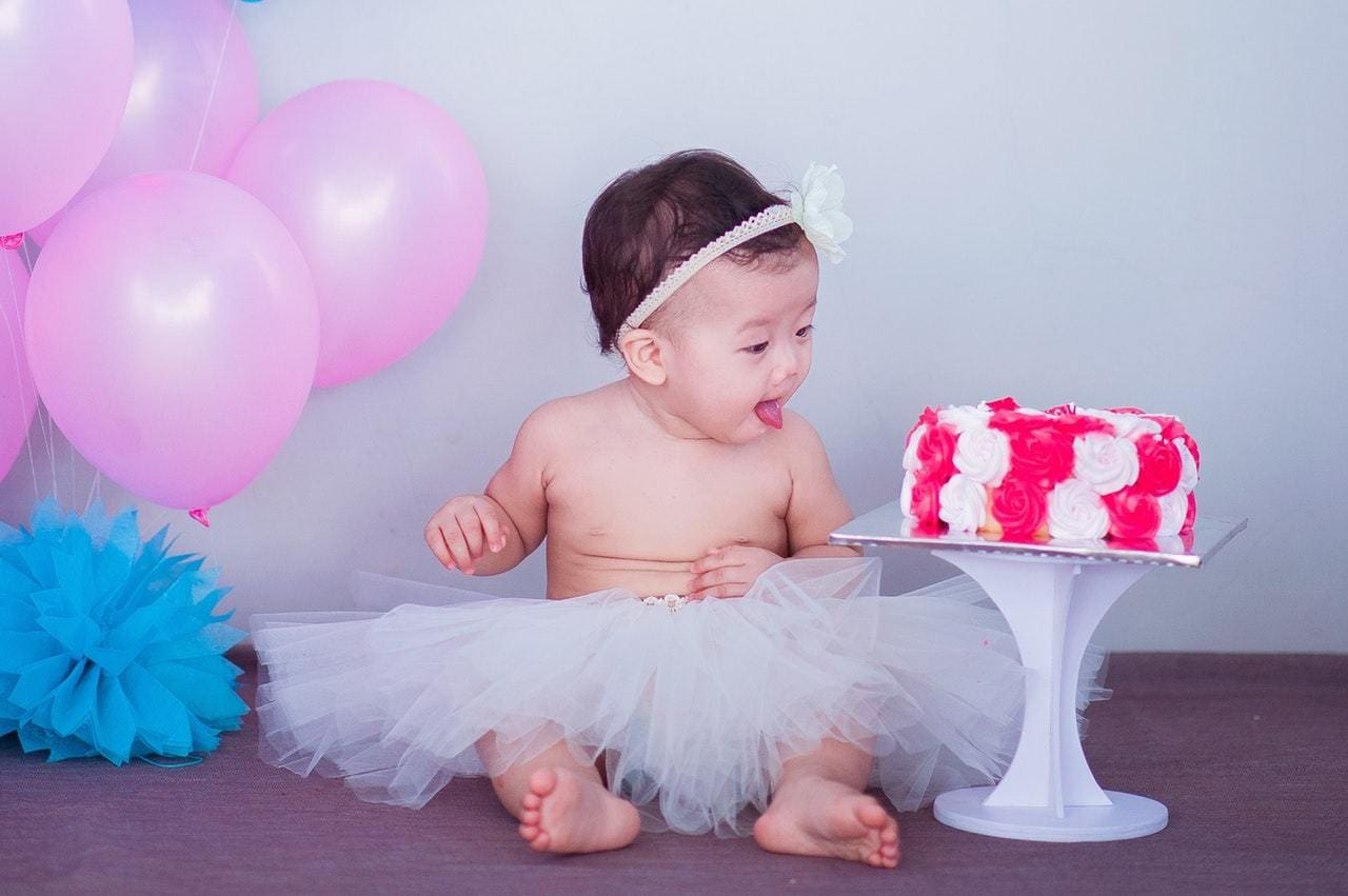 How to Organize a Baby Shower