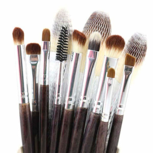 12pcs Professional Makeup Brush - Makeup Brushes