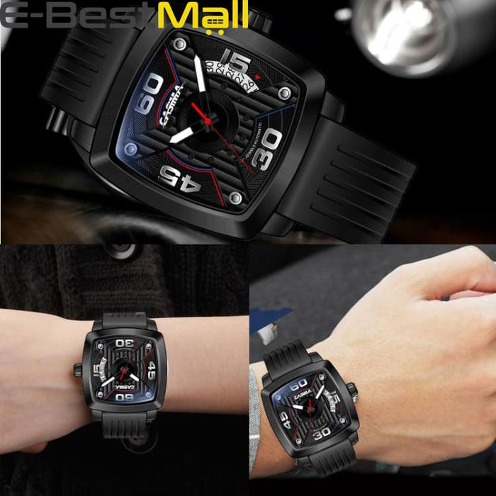 2019 Exclusive Mechanical Watch For Mens - Mechanical