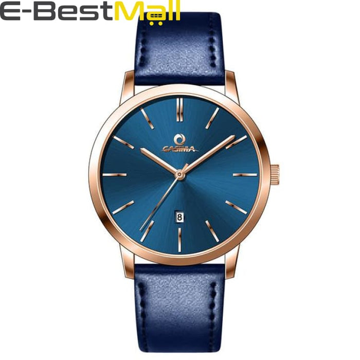 2019 New Watche for Men and Women Waterproof Quartz - CR-5201-RL5men - Luxury watche