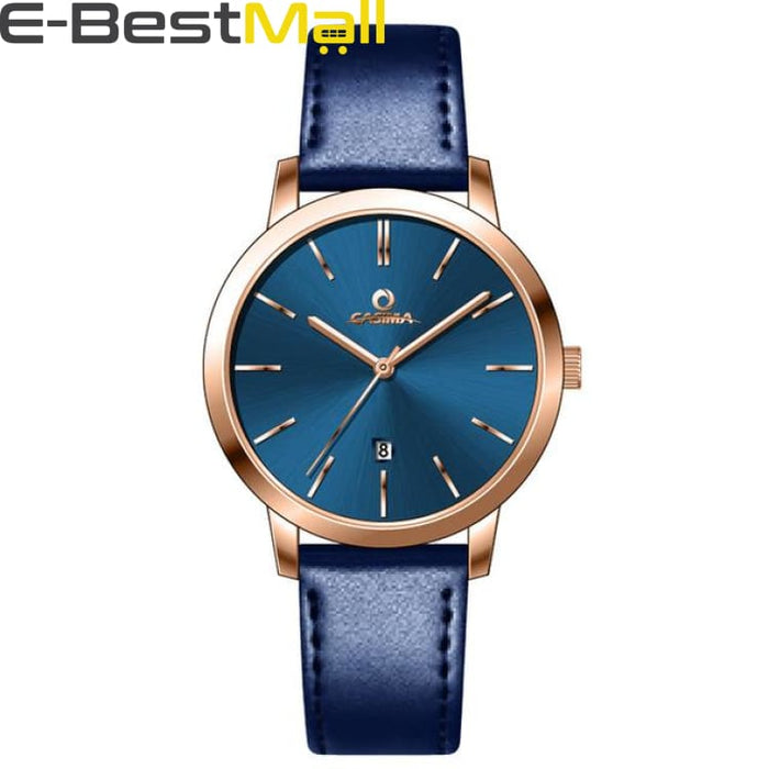 2019 New Watche for Men and Women Waterproof Quartz - CR-5202-RL5women - Luxury watche
