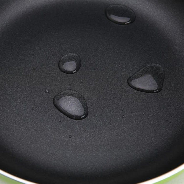 26cm Cookware Pan Non-stick 3 Colors - Pan