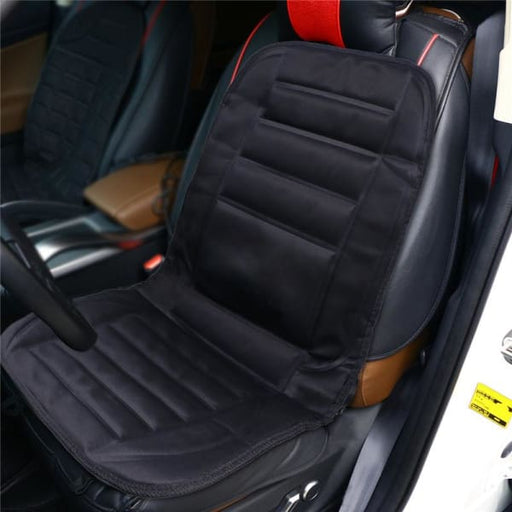 Auto Seat Heated Pad Cushion - Automobiles Seat Cover