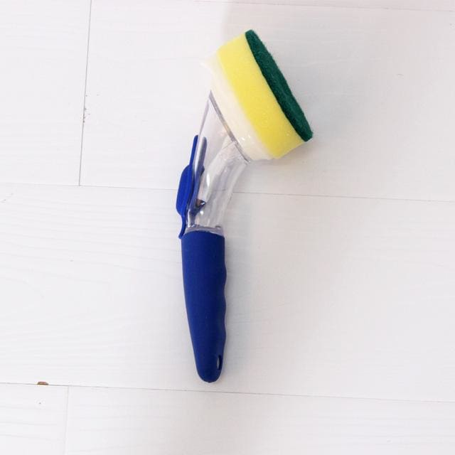 Automatic Liquid Brushless - Kitchen Cleaning Brush - 4 - Cleaning Brushes